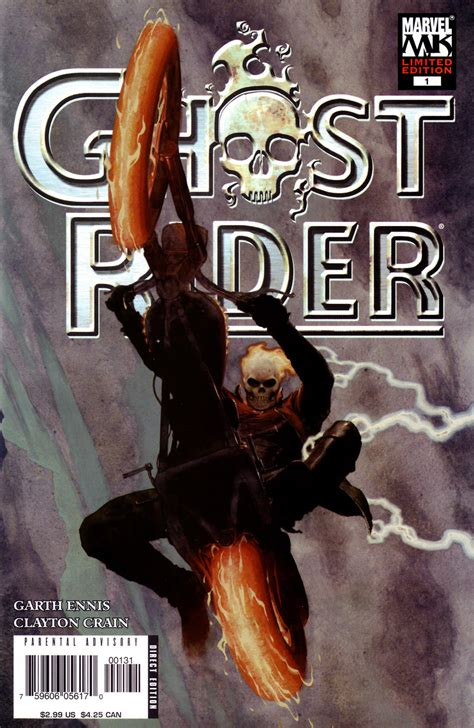 Ghost Qtaro Vol5 ghost rider vol 5 1 marvel database fandom powered by wikia