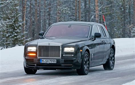 rolls royce truck the posh roader rolls royce confirms suv for 2018 by car