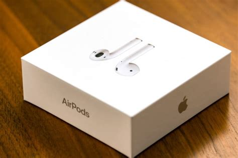 apple airpods review st gen specs price features