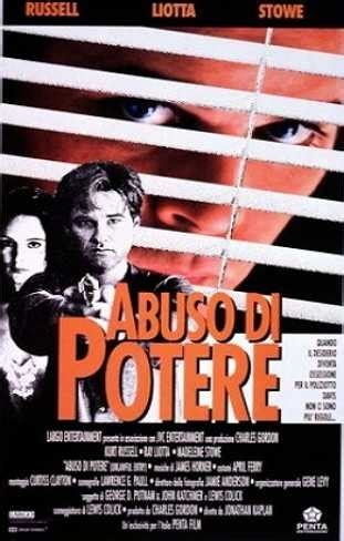 film gratis alta definizione streaming abuso di potere 1992 cb01 eu film gratis hd