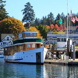 roche harbor boat rental mv discovery seattle yacht charter boat rental san