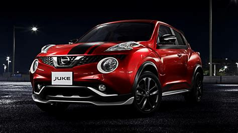 video review nissan juke revolt youtube
