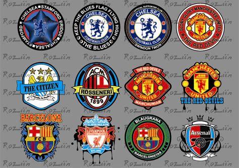logo klub bola  wm   pointfuse  deviantart