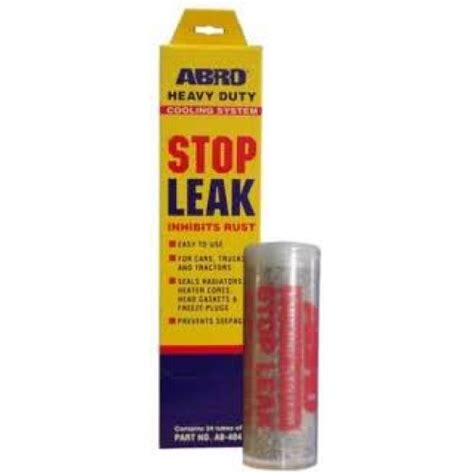 motor stop leak abro engine abro free engine image for user manual