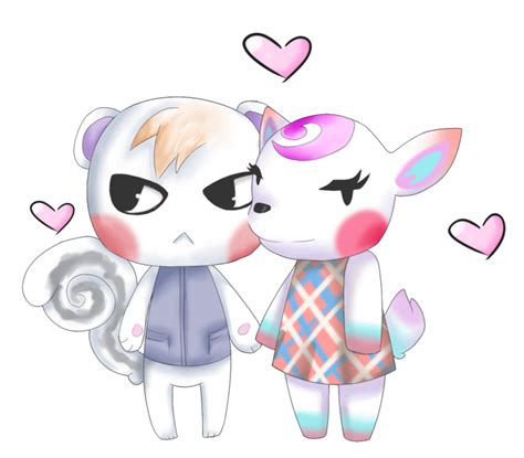 leaf draw animal crossing  suzuki hime  deviantart