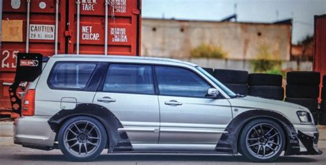 subaru forester owners forum view single post