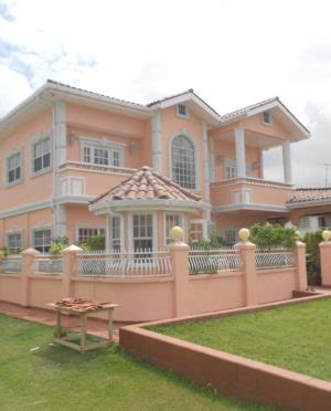fascinating and inspiring house designs in guyana