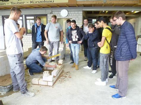 Gestell Auf Dem Bau by Ausbildung Auf Dem Bau
