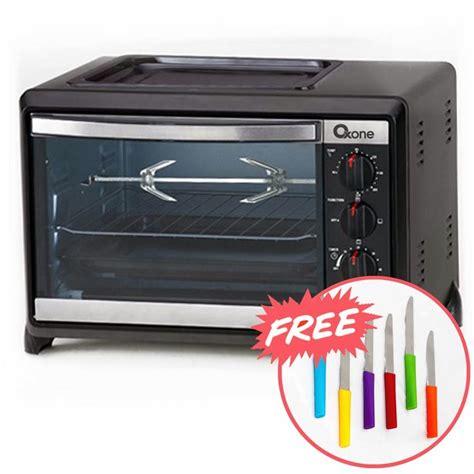 Mixer Roti Oxone perabotan rumah tangga microwave oven