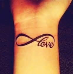Infinity Tatoos 45 Infinity Ideas And Design