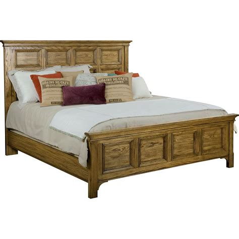 broyhill beds broyhill 4809 485 new vintage framed panel bed discount
