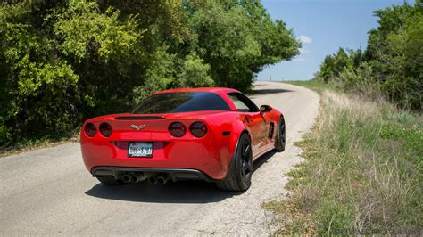 1000 Hp Corvette by 1000 Horsepower Dallas Performance Supercharged Stage 5r
