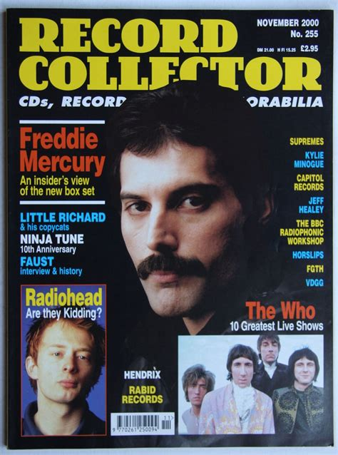 Uk Records Freddie Mercury Records Lps Vinyl And Cds Musicstack