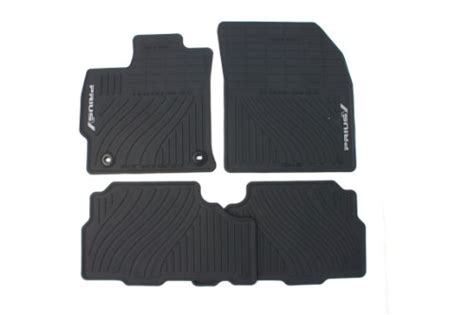 Karpet Original Avanza prius v floor mats toyota replacement floor mats