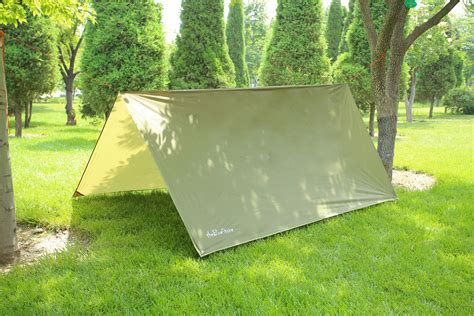 10 x 10 tarp canopy thebluestone tarp shelter in 10 x 10 ft for canopy