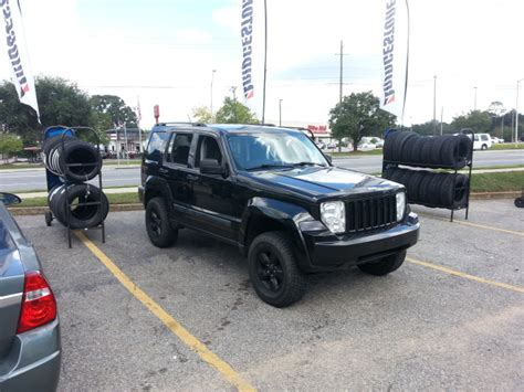 Jeep Liberty Kk Light Bar Lost Jeeps View Topic What You Done To Your Kk Lately