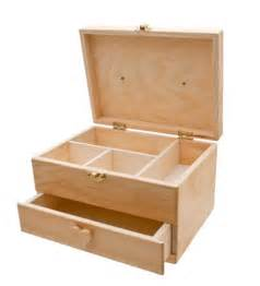 Free Woodworking Plans Jewelry Box by Craft Boxes