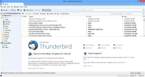 thunderbird themes for windows 10 image gallery mozilla thunderbird and windows 10