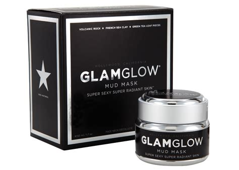 Glamglow Sephora expression spotlight glamglow mud maskexpressionary events