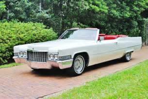 1970 Cadillac Eldorado Convertible For Sale 1970 Cadillac Convertible Car Interior Design
