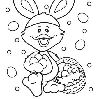 easter duck coloring page mobile oriental trading christmas coloring pages coloring