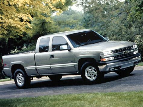 1999 Chevrolet Silverado 1500 Reviews, Specs and Prices