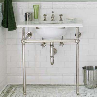 vintage bathroom sink vintage bath at a budget price metals tile
