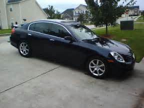 2005 Infiniti G35 Coupe Review Infiniti G35 2005 Review Amazing Pictures And Images