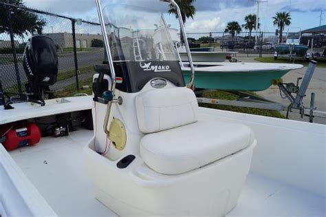mako used boats texas mako boats for sale in texas boats