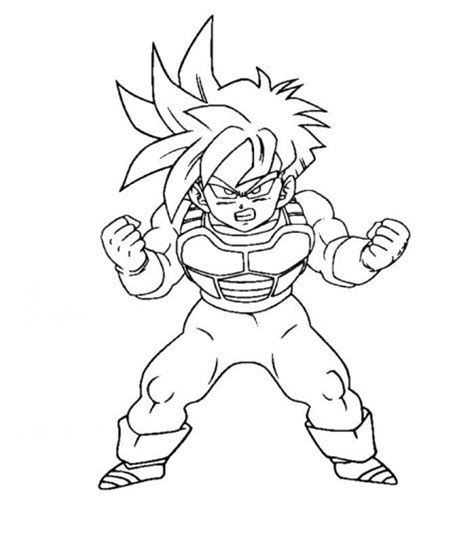dibujos de dragon ball fotos ideas para colorear ellahoy dibujos de dragon ball fotos ideas para colorear 8 40