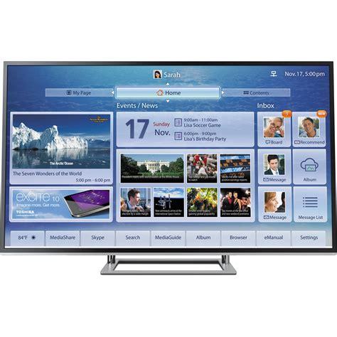 Tv Toshiba Ultra 4k toshiba 58l9300u 58 quot 4k ultra hd tv 58l9300u b h photo
