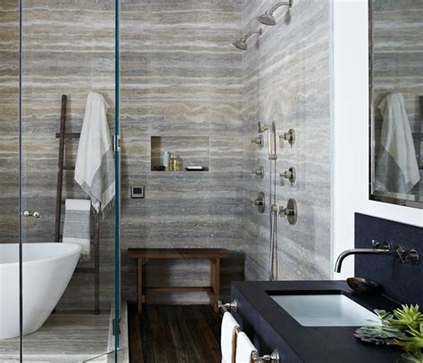 Bathroom Wolf Of Wall The Marble Trend