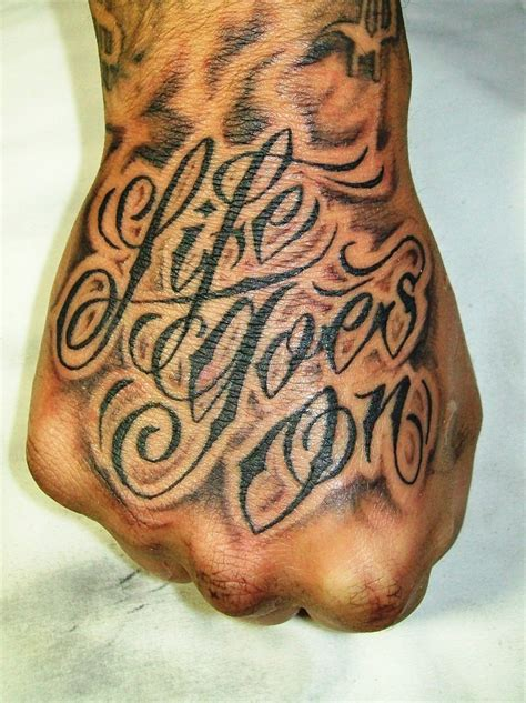 tattoos on hand free pictures