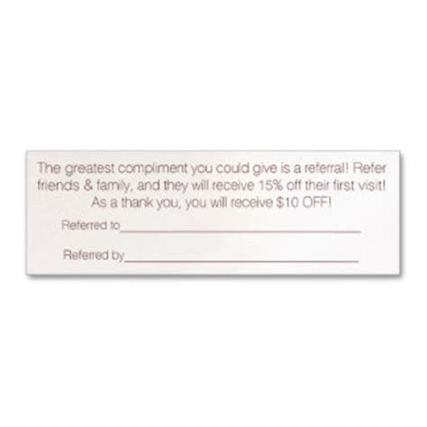 Referral quotes for business cards colourmoves