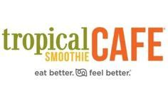 Tropical Smoothie Printable Gift Card