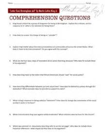 Soapstone Questions Letter From Birmingham Soapstone 100 Images How To