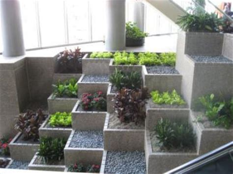 Interior Landscaping by Interior Landscaping Design