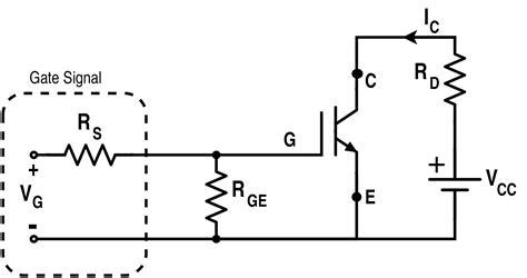 insulated gate bipolar transistor working working of igbt insulated gate bipolar transistor polytechnic hub