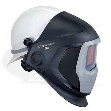 speedglas™ 9100 series w/ hard hat adapter  no hard hat