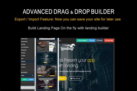 bootstrap themes builder bootstrap template with page builder bootstrap themes on