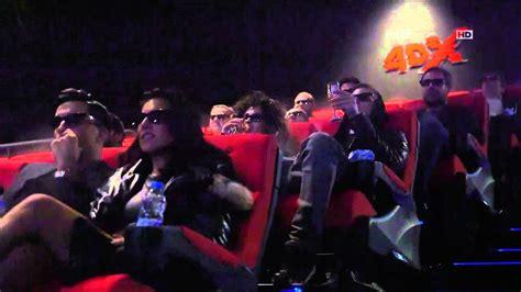 film baru cgv cinema 4dx sensasi baru menonton film net5 youtube