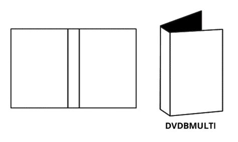Dvd Case Templates Dvdigipak Templates Disc Cover Template