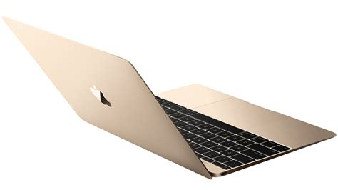 Laptop Macbook Gold 2015 gold macbook review staples tech hub