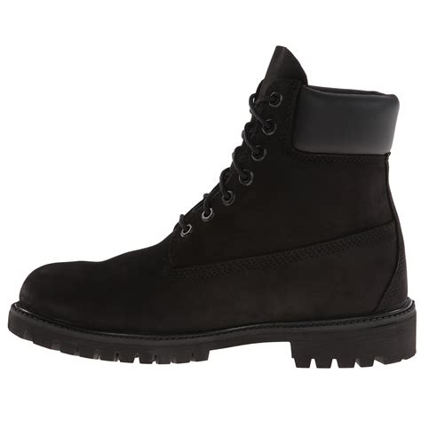 wide fit mens boots timberland icon 6 inch premium leather mens wide fitting boots