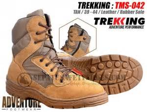 Best Seller Sepatu Gunung Sepatu Boot Pria Tms 098 toko sepatu safety dan sepatu gunung
