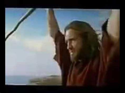 Kisah Nabi Musa As Membelah Lautan kisah nabi musa membelah lautan