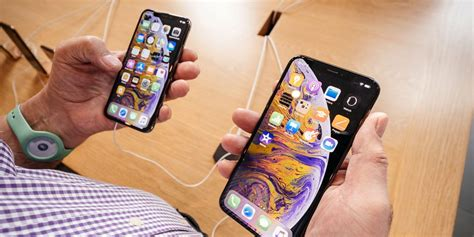 iphone max iphone xs sales are higher than iphone x and iphone 8 gizchina