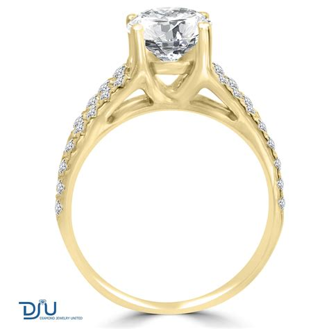 2 02 carat f vs1 solitaire engagement ring