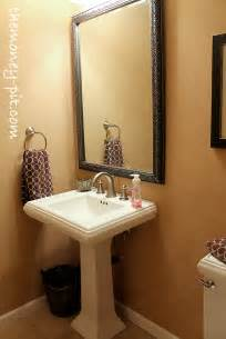 Pictures For Powder Room Powder Room Inspiration The Kim Six Fix