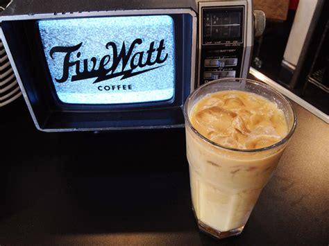 Watt Coffee 10 coffee shops in minneapolis you ll instantly fall in